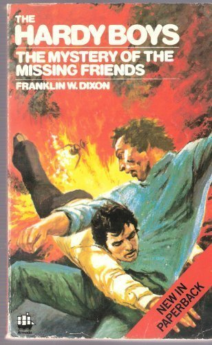 9780006920786: The Mystery of the Missing Friends