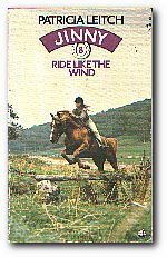 9780006920878: Ride Like the Wind (The Jinny series)