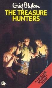 9780006921516: The Treasure Hunters