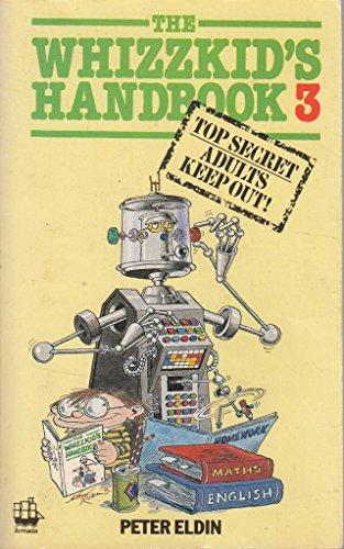 9780006921653: The Whizzkid's Handbook: No. 3