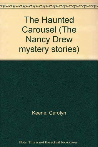9780006921738: The Haunted Carousel