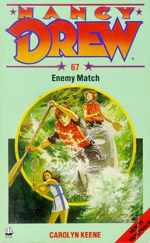 9780006921875: Enemy Match