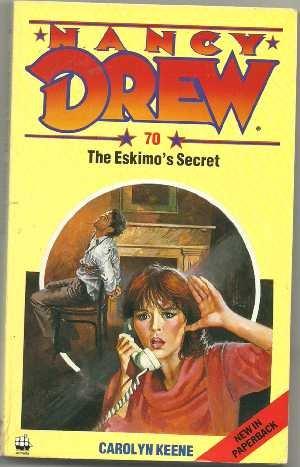 9780006921905: Eskimo's Secret