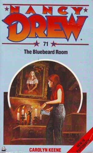 9780006921912: Bluebeard Room (Nd71)