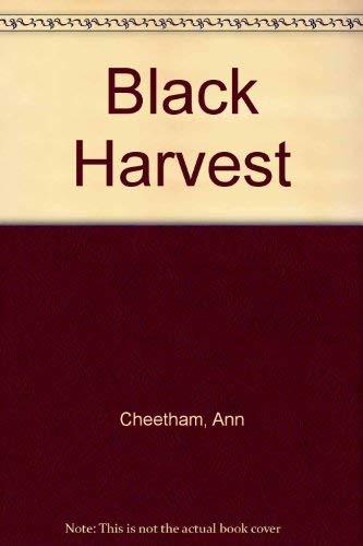 9780006921998: Black Harvest