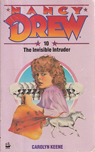 9780006922049: The Invisible Intruder (Nancy Drew Mystery)