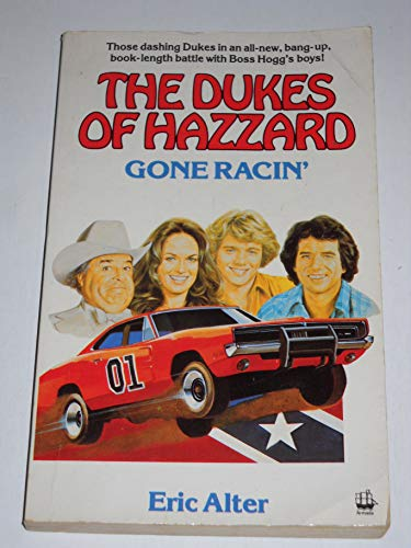 9780006922148: Dukes of Hazzard: Gone Racin'