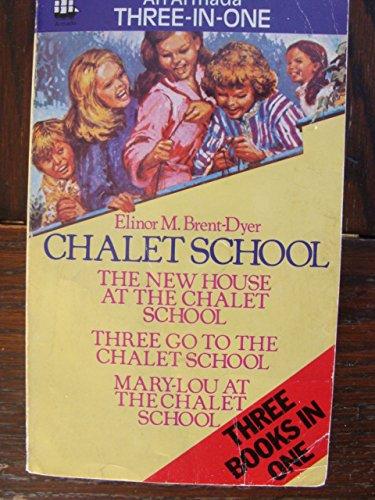 9780006922452: Three Great Chalet School Stories: