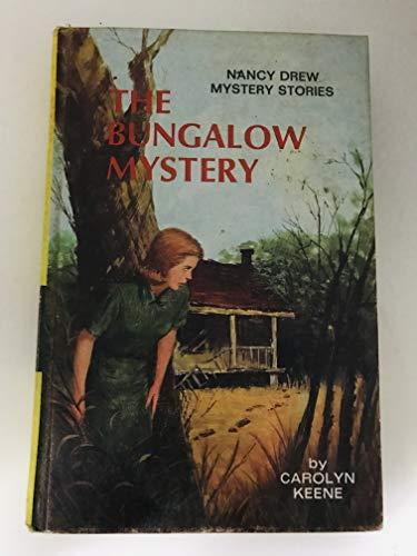 9780006922582: The Bungalow Mystery (Nancy Drew Mystery Stories, Bk 3)