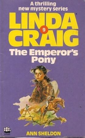 9780006922629: LINDA CRAIG 9 : The Emperor's Pony