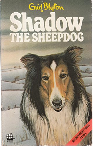 9780006923046: Shadow the Sheepdog