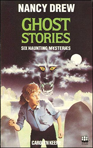 9780006923459: Nancy Drew Ghost Stories