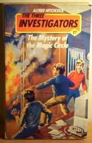 9780006923695: The Mystery of the Magic Circle (The Three Invesigators, Book 27)