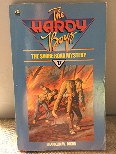 9780006923701: The Shore Road Mystery (Hardy Boys, Book 6)