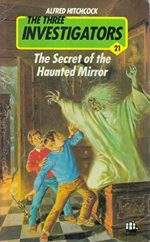 9780006923725: The Secret of the Haunted Mirror (Three Investigators Mysteries)