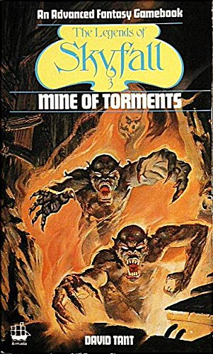 9780006923879: Mine of Torments (The legends of skyfall)