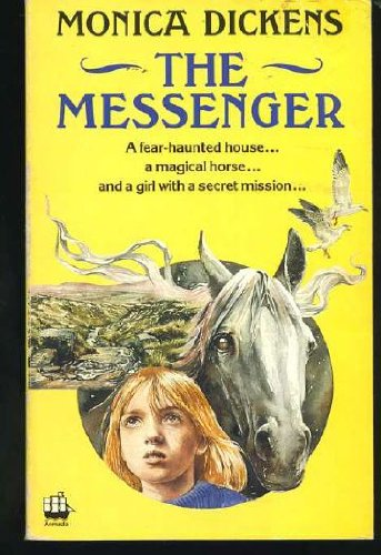 9780006923992: The Messenger (Armada)
