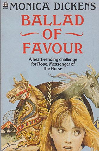 9780006924005: Ballad of Favour