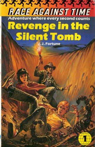 9780006924197: Revenge in Silent Tomb
