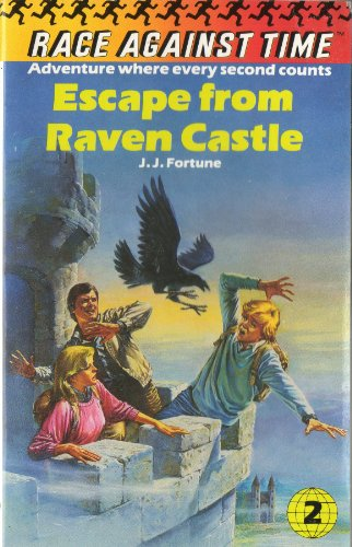 9780006924203: Escape from Raven Castle (Race Against Time S)