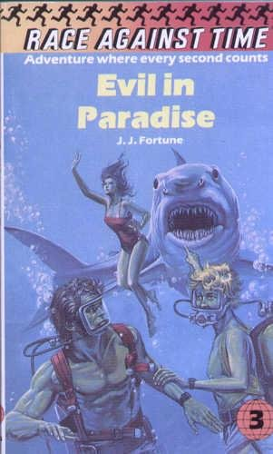9780006924241: Evil in Paradise (Race Against Time No. 3)
