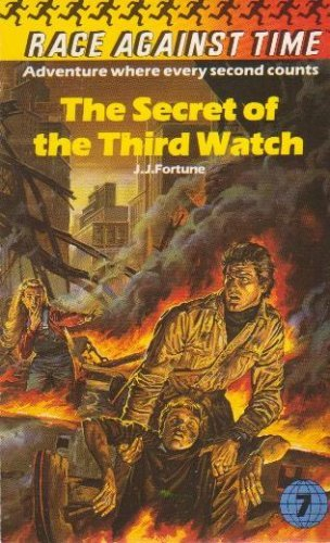 9780006924258: The Secret Of The Third Watch