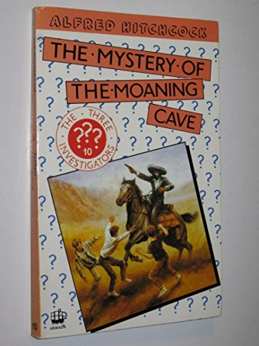 9780006924425: The Moaning Cave (3 Investigators Mysteries S.)