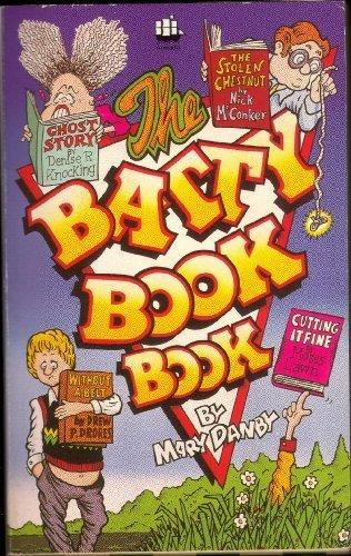9780006924562: The Batty Book Book