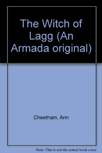 9780006924586: The Witch of Lagg