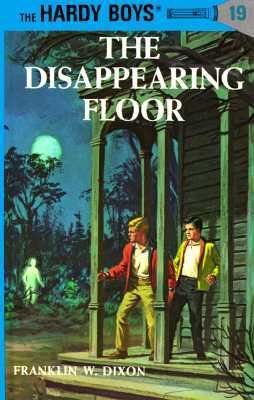 9780006924920: The Disappearing Floor (Hardy Boys, Book 19)