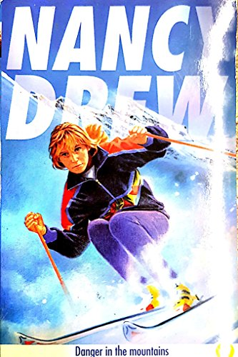 9780006924937: Mystery at the Ski Jump (Nancy Drew Mystery)