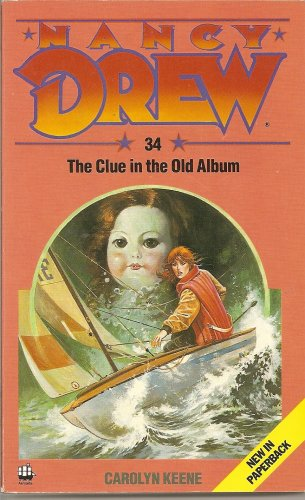 9780006925040: The Clue in the Old Album (Nancy Drew mysteries)