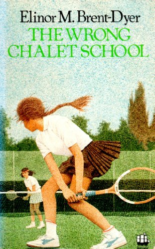 9780006925163: The Wrong Chalet School