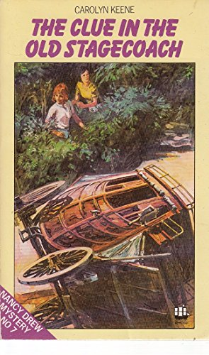 9780006925200: The Clue in the Old Stage Coach (The Nancy Drew mysteries)