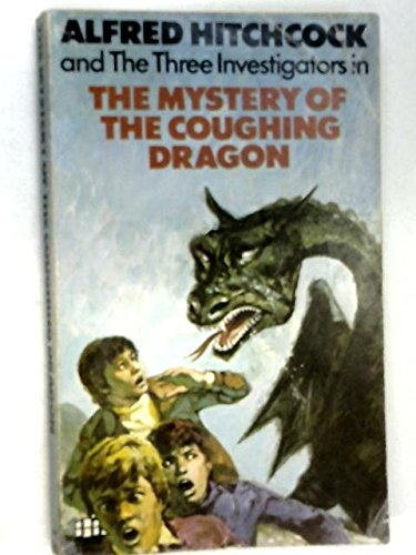 9780006925255: Mystery of the Coughing Dragon (Three Investigators Mysteries)