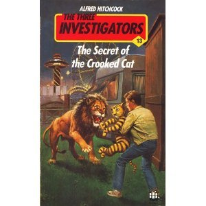 9780006925293: The Crooked Cat (The Three Investigators No. 13)