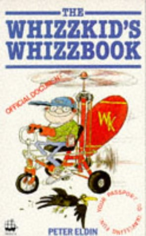 9780006925682: The Whizzkid's Whizzbook