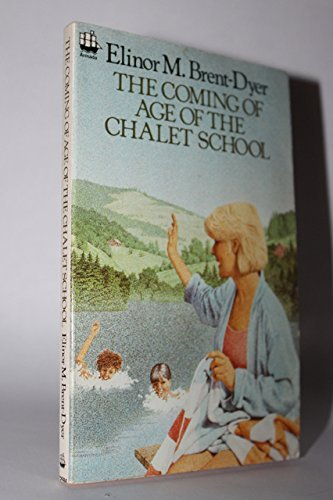 9780006925842: The Coming of Age of the Chalet School