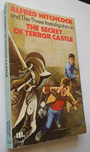 9780006925996: The Secret of Terror Castle (The Three Investigators)