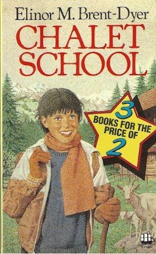 9780006926092: Three Great Chalet School Stories: Head Girl of the Chalet School