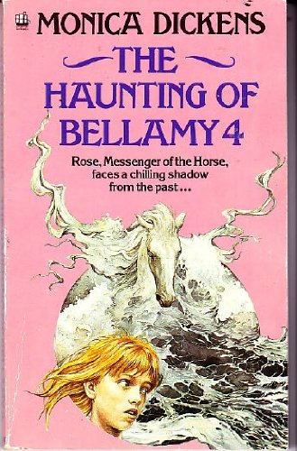 9780006926467: The Haunting of Bellamy 4