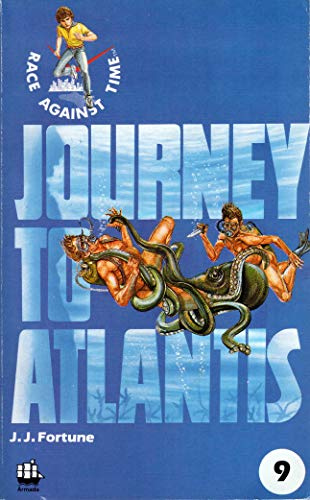 9780006926481: Journey to Atlantis (Race Against Time)