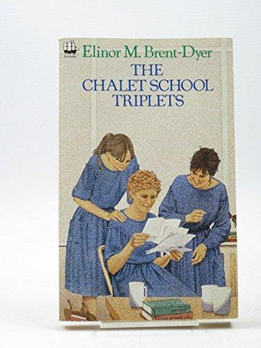 9780006926511: The Chalet School Triplets