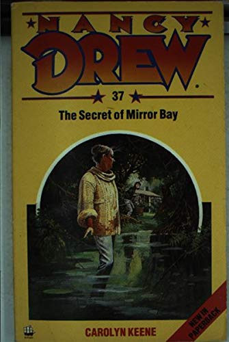 9780006926542: The Secret of Mirror Bay (The Nancy Drew mysteries)