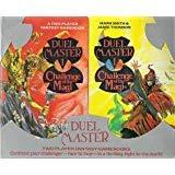 9780006927259: Challenge of the Magi (Duelmaster Gamebooks)
