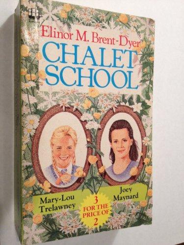 9780006927433: Three Great Chalet School Stories: