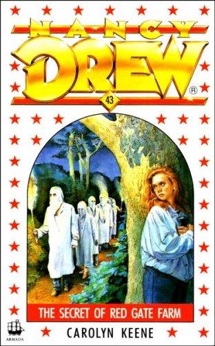 9780006928164: The Secret of Red Gate Farm (Nancy Drew, Book 6)