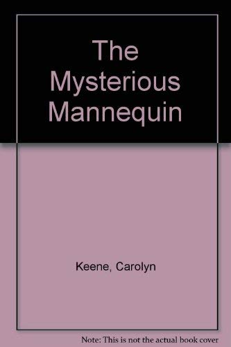 9780006928201: The Mysterious Mannequin