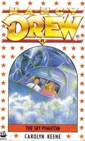 9780006928225: The Sky Phantom (Nancy Drew)