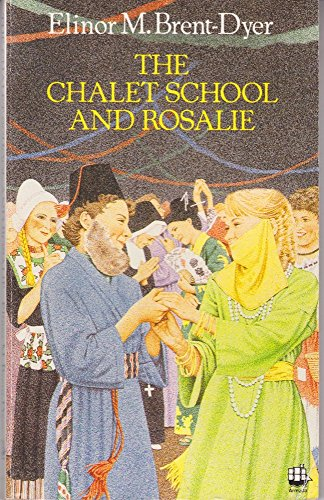 9780006928492: The Chalet School and Rosalie